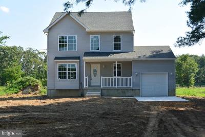 Vineland Single Family Home For Sale: 1676 Weymouth Road