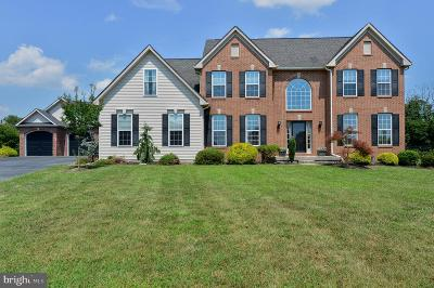 Swedesboro Single Family Home For Sale: 21 Forrest Court