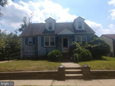 Woodbury Single Family Home For Sale: 35 Bellevue Avenue