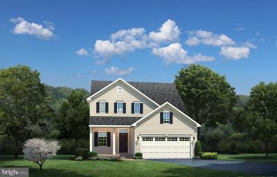 Gloucester County Single Family Home For Sale: 209 Spring Beauty Drive