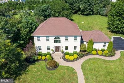 Gloucester County Single Family Home For Sale: 201 Yorktown Drive