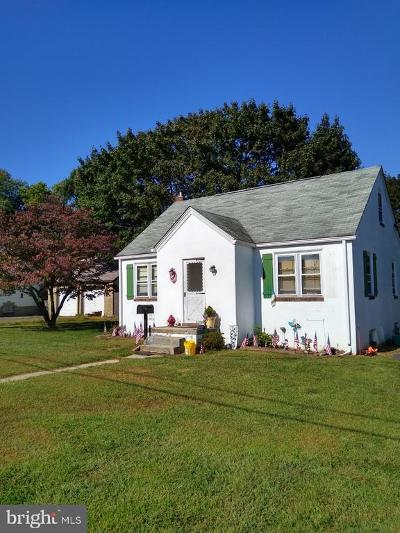 Williamstown Single Family Home For Sale: 319 Pine Street
