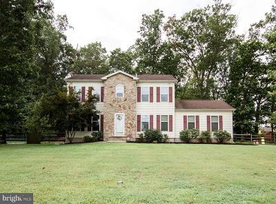 Deptford Single Family Home For Sale: 5 Taylor Lane