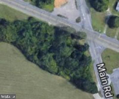 Newfield Residential Lots & Land For Sale: 1425 Harding Highway