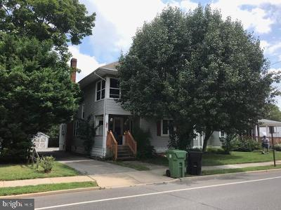 Pitman Multi Family Home For Sale: 407 N Broadway