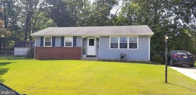 Pitman Single Family Home For Sale: 116 Esplanade Avenue
