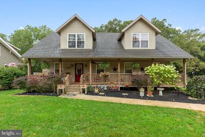Newfield Single Family Home For Sale: 20 Oakland Avenue