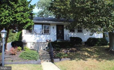 Pitman Single Family Home For Sale
