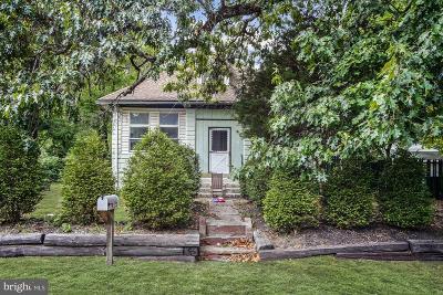 Glassboro Multi Family Home For Sale: 225 Delsea Dr S