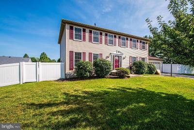 Glassboro Single Family Home For Sale: 2 Snowfield Drive