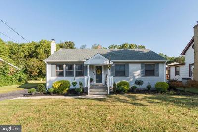 Newfield Single Family Home For Sale: 12 Arch Avenue