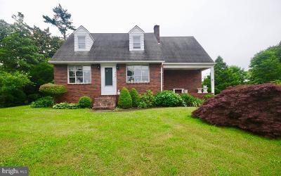 Westville Single Family Home For Sale: 332 E. Olive Street