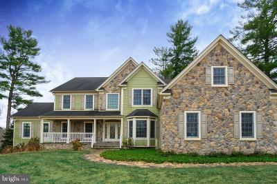 Single Family Home For Sale: 11 Gephardt Farm Rd