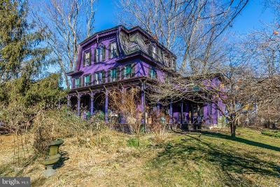 Single Family Home For Sale: 49 Kingwood Avenue