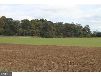 Robbinsville NJ Farm For Sale: $365,000