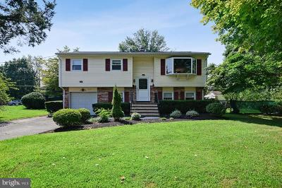 Hightstown Single Family Home For Sale: 119 Springcrest Drive