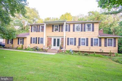 Trenton Single Family Home For Sale: 25 Willis Drive