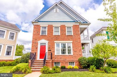 Robbinsville Single Family Home For Sale: 115 Yard Street