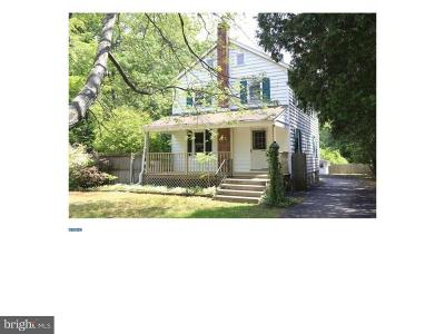 Robbinsville Single Family Home For Sale: 1175 Route 130