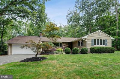 Princeton Single Family Home For Sale: 11 Bayberry Road