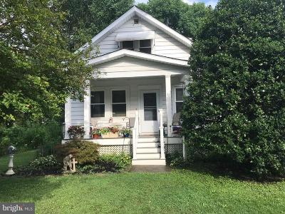 Ewing Single Family Home For Sale: 1112 Lower Ferry Rd