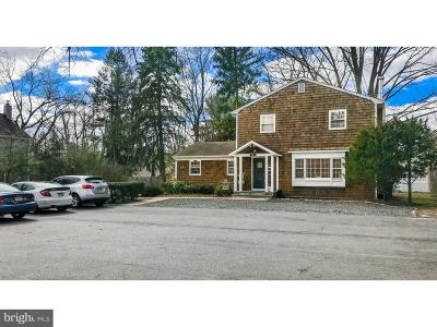 Princeton NJ Multi Family Home For Sale: $1,800,000