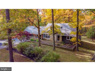 Princeton Single Family Home For Sale: 111 Carter Road