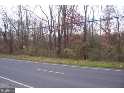 Residential Lots & Land For Sale: 333 Lambertville Hopewell Road