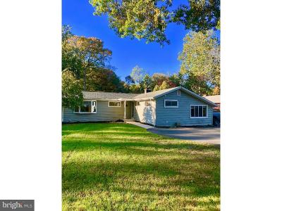 Ewing Single Family Home For Sale: 113 Carlton Avenue
