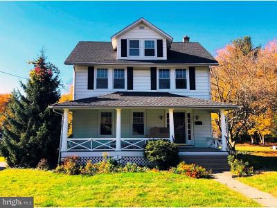 Lawrence Single Family Home For Sale: 1401 Lawrence Road