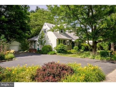 Hopewell Single Family Home For Sale: 134 W Broad Street