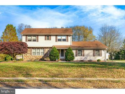 Hamilton Single Family Home For Sale: 10 Corral Drive