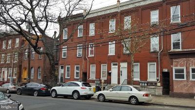 Trenton Multi Family Home For Sale: 748 Centre Street