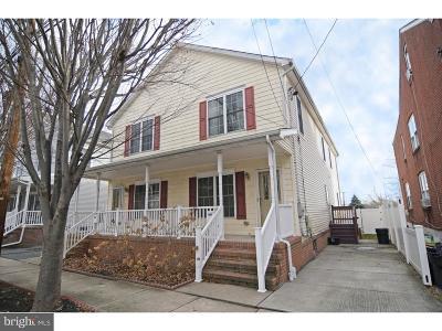 Trenton Single Family Home For Sale: 851 Pennsylvania Avenue