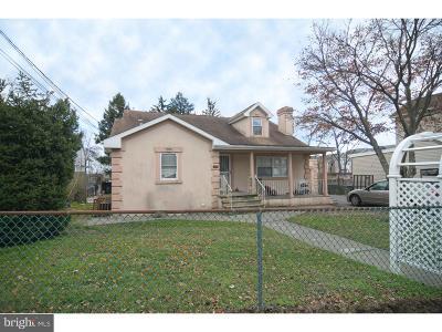 Lawrence Single Family Home For Sale: 1410 Ohio Avenue