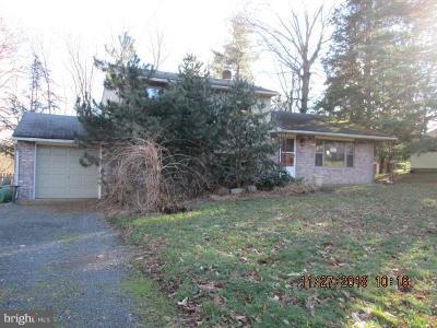 Single Family Home For Sale: 13 George Washington