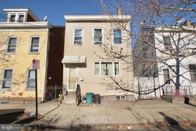 Trenton Single Family Home For Sale: 24 Hewitt