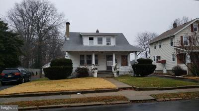 Hightstown Single Family Home For Sale: 283 Monmouth
