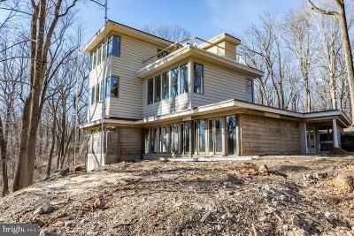 Princeton NJ Single Family Home For Sale: $2,175,000