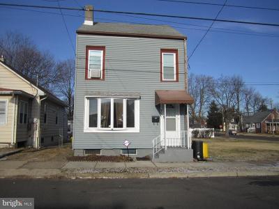 Hamilton Single Family Home For Sale: 360 E Franklin St
