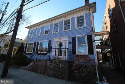 Pennington Single Family Home For Sale: 20 S Main Street #301