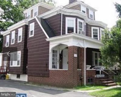 Trenton Single Family Home For Sale: 330 Hillcrest