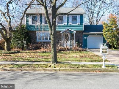 Hamilton Single Family Home For Sale: 2490 Sylvan Avenue