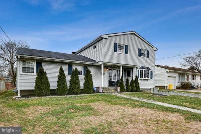 Hamilton Single Family Home For Sale: 4 Gerard Road