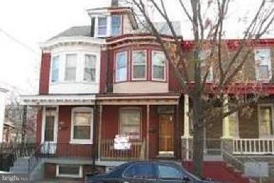 Townhouse For Sale: 129 Pearl
