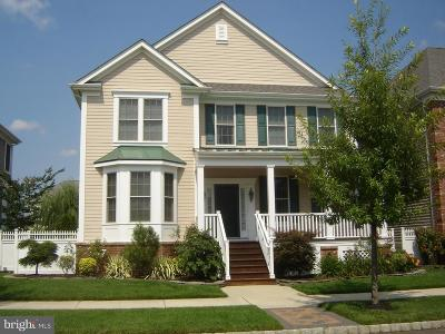 Robbinsville Single Family Home For Sale: 9 Union Street