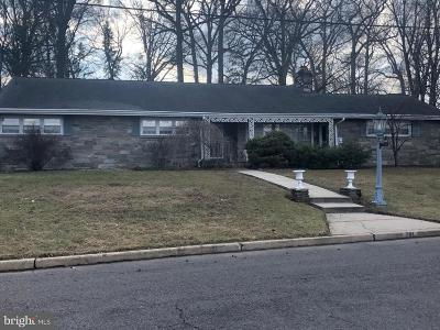 Lawrenceville Single Family Home For Sale: 701 Lake Dr.