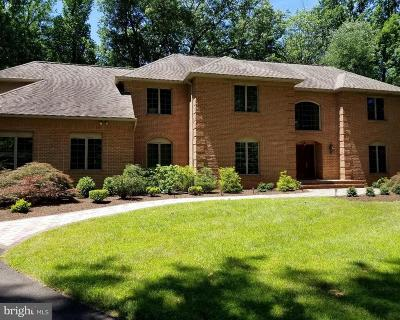 Princeton Single Family Home For Sale: 35 Pettit Place