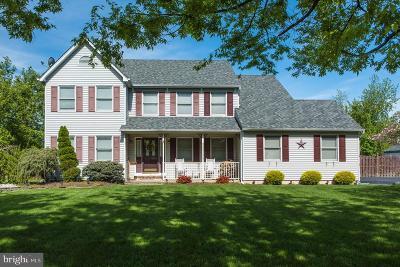 Hamilton Single Family Home For Sale: 1 Secretario Way