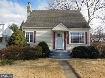 Hamilton Single Family Home For Sale: 304 Maddock Avenue